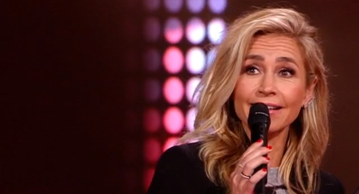 The Voice - Wat er backstage gebeurde