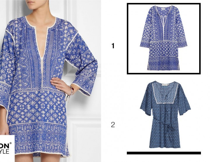 Broke or Bargain: Isabel Marant dress