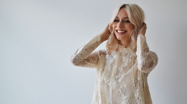 Shop the looks! MonStyle x H&M: at Home with Yara Michels