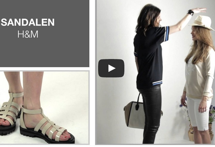 Stylingvideo: Spring Trends