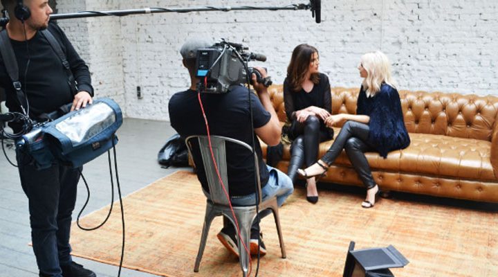 Exclusive Backstage View: MonStyleFiles met Manon & Yara