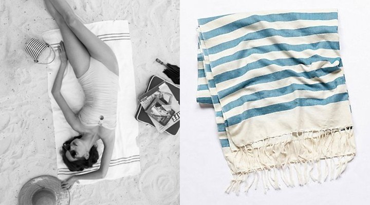 10 x Beach Towels