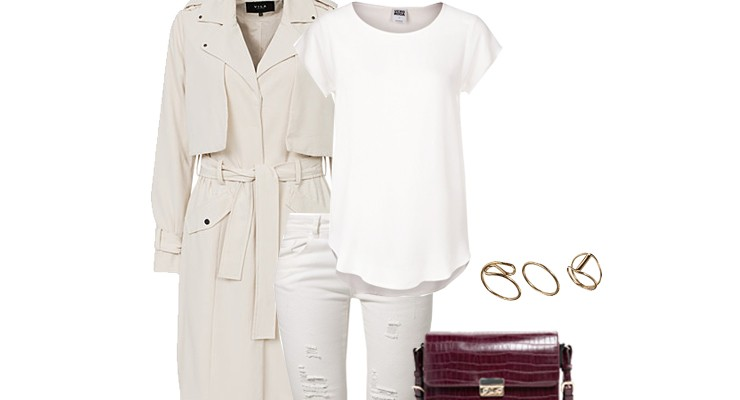 Styled by Manon: Look #12 / all white