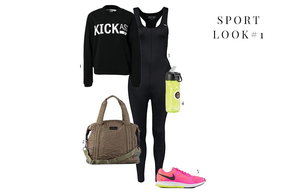 sport outfit 1