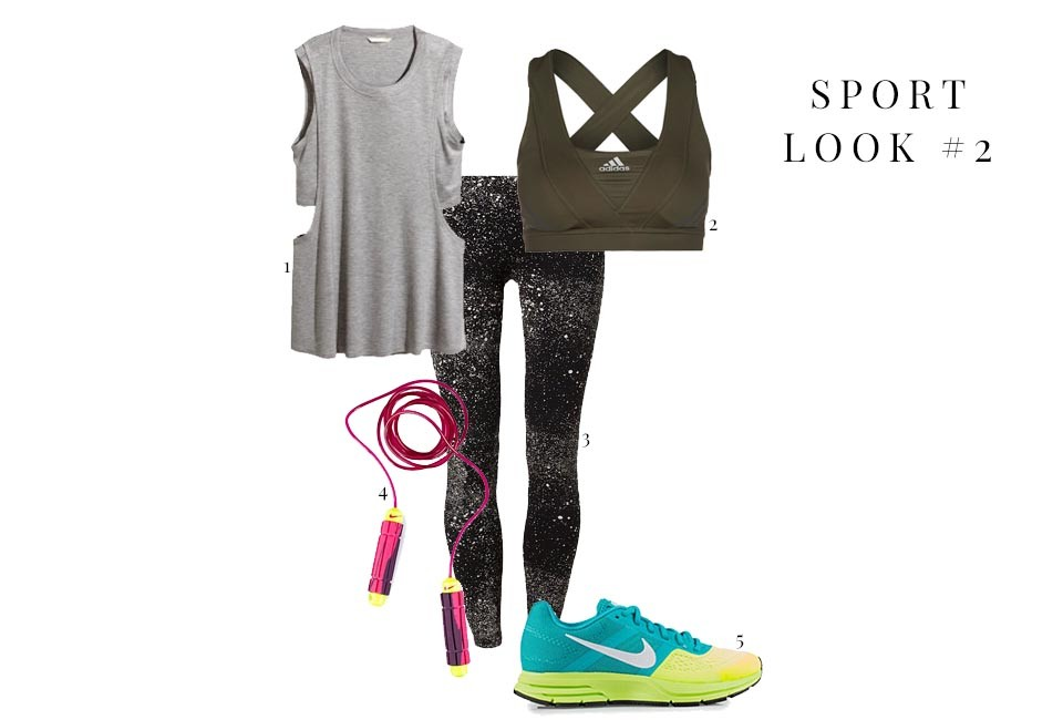 sport outfit 2