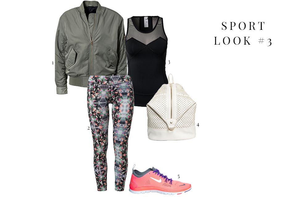 sport outfit 3