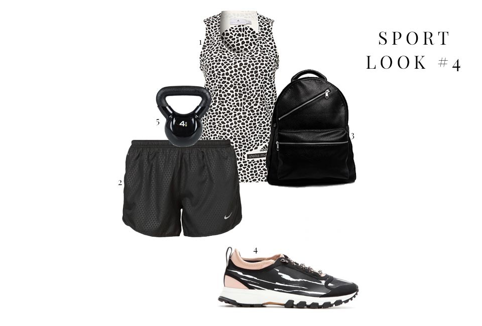 sport outfit 4