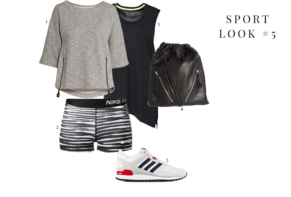 sport outfit 5