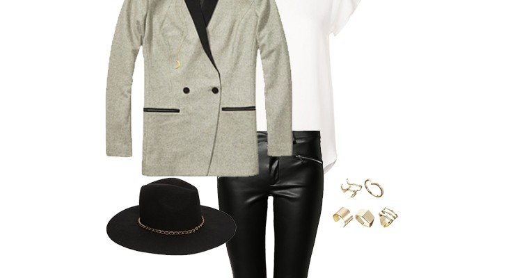 Styled by Manon: Look #14 / Casual Chic