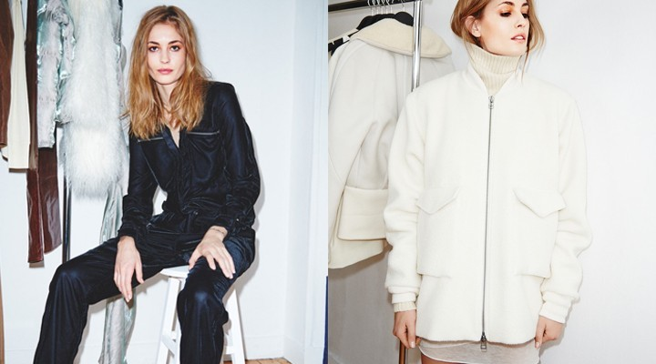 H&M STUDIO Fall Collection 2014: onze favorieten