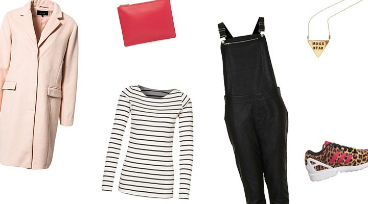 Styled by Manon: Look #43 / Catchy stripes