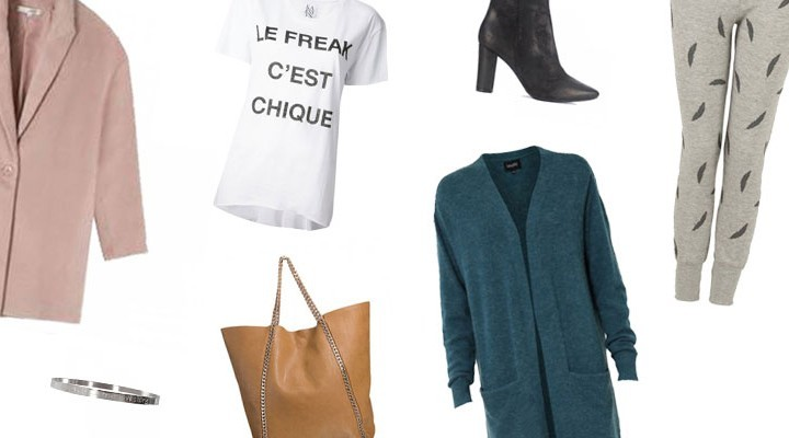 Styled by Manon: Look #54 / Comfortable chic
