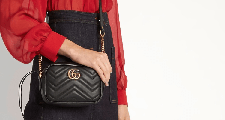 Broke or Bargain – Gucci GG Marmont Camera Bag