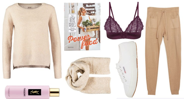 Styled by Manon: Look #108 / Triangle bra