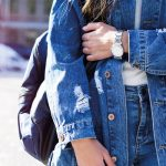 De do's and don'ts van 'denim on denim'