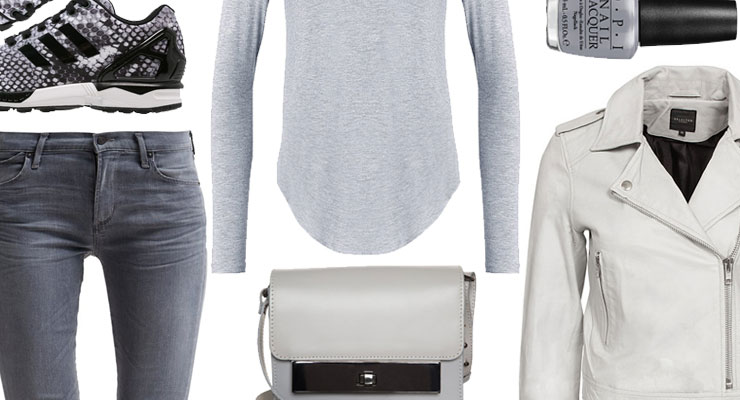 Styled by Manon #182 / Fifty Shades of Grey