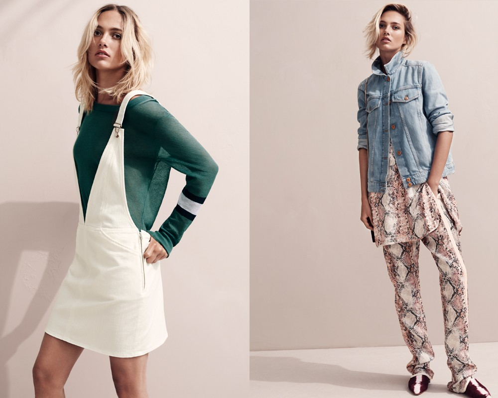 H&M Studio spring/summer 2015 collection