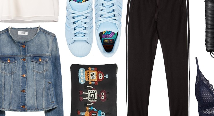 Styled by Manon #228 / Adidas sneakers