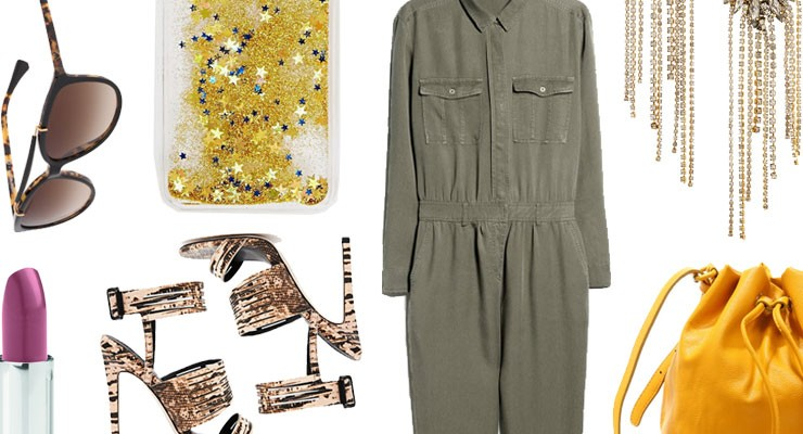 Styled by Manon #272 / Green jumpsuit
