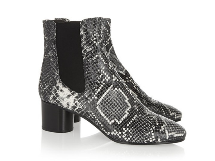 Broke or Bargain: Isabel Marant boots