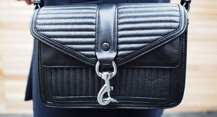 Broke or bargain: Rebecca Minkoff bag