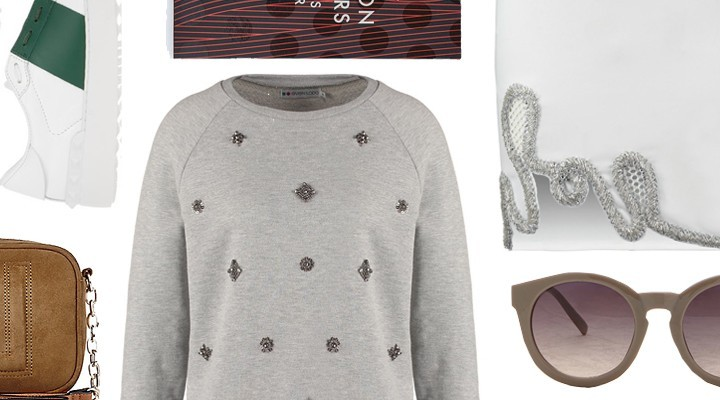 Styled by Manon #345 / Sweater weather