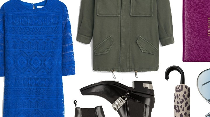 Styled by Manon #367 / Green army jacket