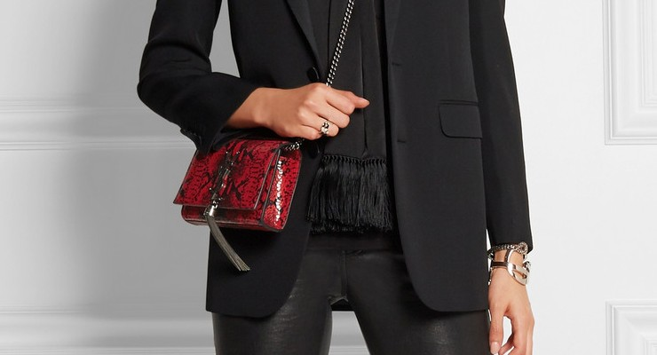 Broke or Bargain: Saint Laurent Monogramme bag