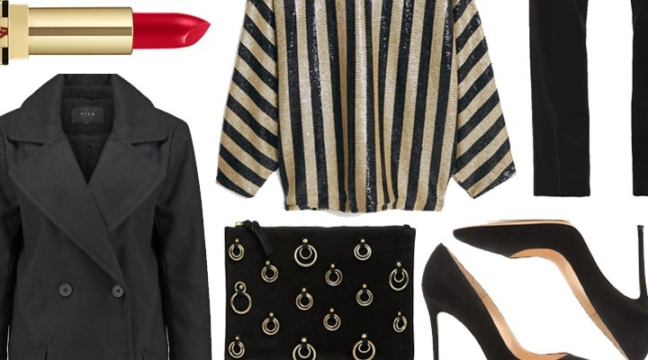 Styled by Manon #457 / Dinner outfit
