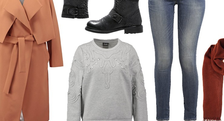 Styled by Manon #470 / Thanksgiving outfit