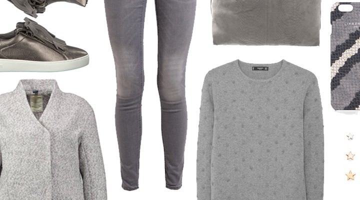Styled by Manon #471 / All grey