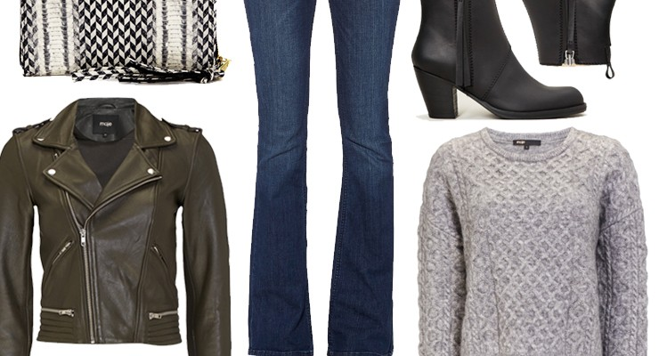 Styled by Manon #456 / Shopping outfit