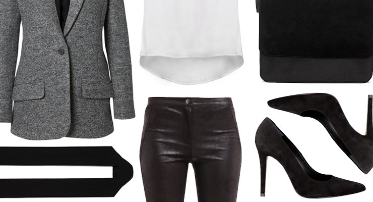 Styled by Manon #500 / Minimalistic chic!