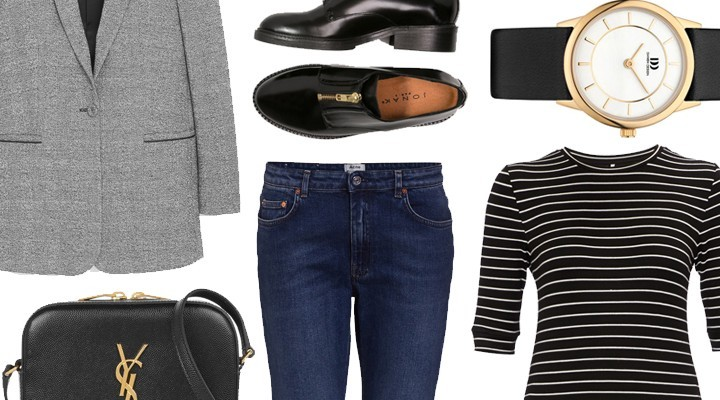 Styled by Manon #488 / Ready for work