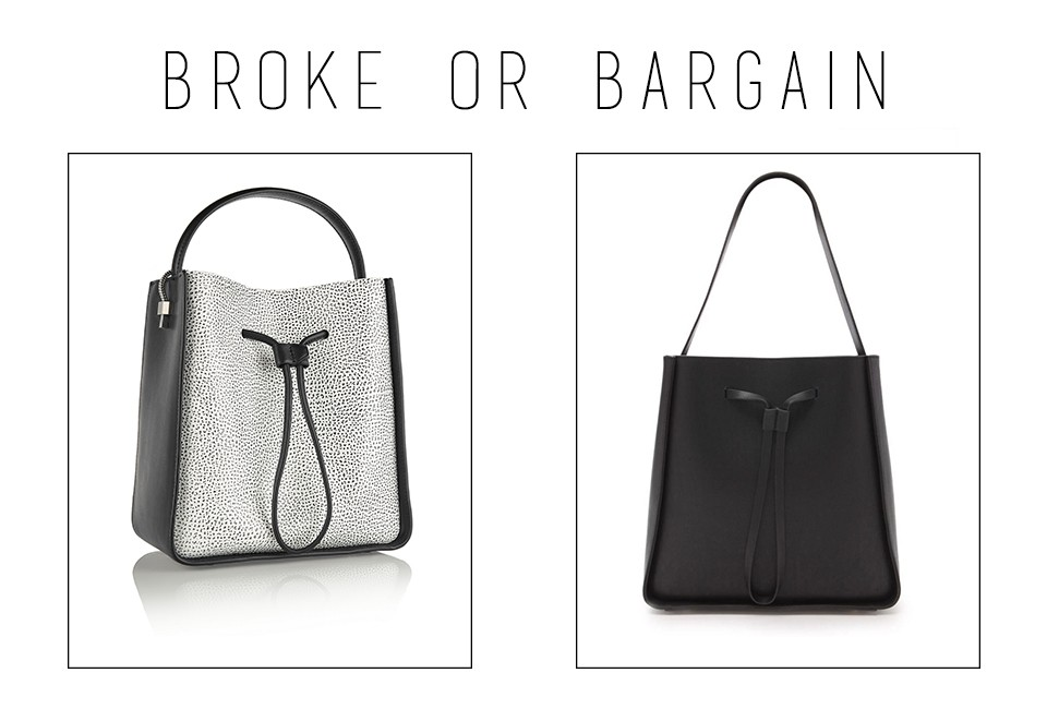 broke-or-bargain