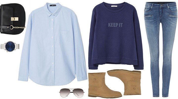 Styled by Manon #530 / Monday blues