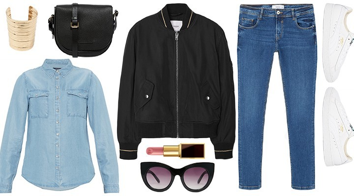 Styled by Manon #543 / Sporty Sunday