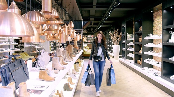 Spotted by Manon: de shoe picks van een stylist