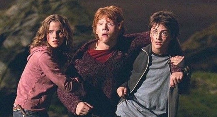 Pokémon Go komt nu in Harry Potter stijl