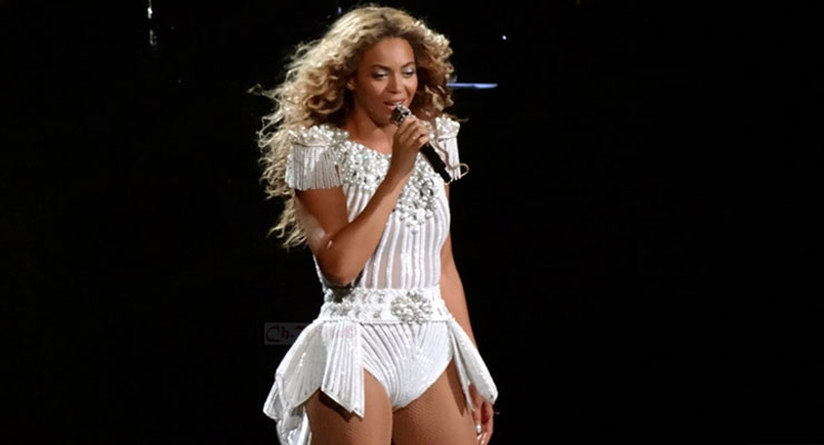 10 things we can learn from Beyoncé!
