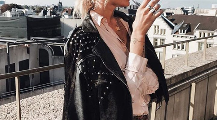 Love, want, need: 15 hele vette studded items
