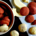 RECEPT: Red Velvet kruidnoten!