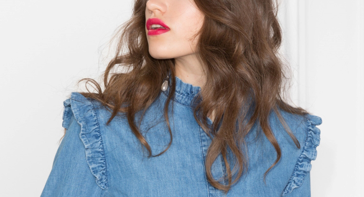 Het geheim van de denim on denim look