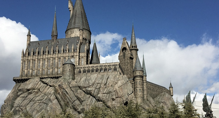 Harry Potter fans opgelet: er is een wizard escaperoom