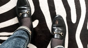 Broke or Bargain: de klassieke Gucci loafer