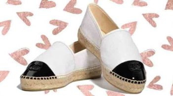 Broke or Bargain: Chanel espadrilles