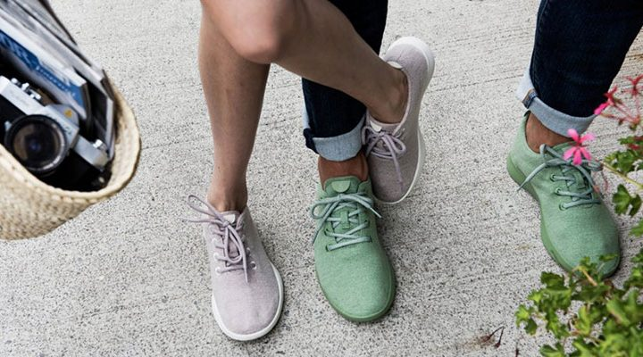 Style It Yourself - Duurzame sneakers