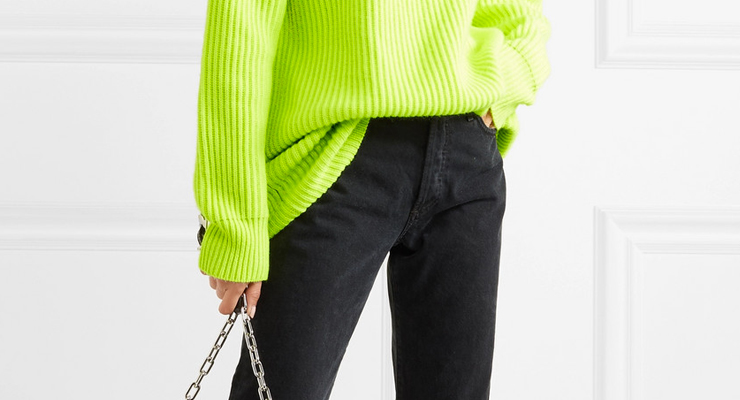 18x neon fashion items om te shoppen