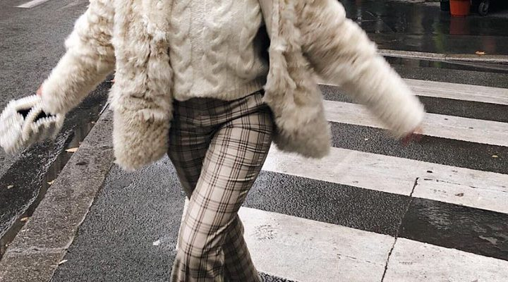 Checkered pants: Wat zijn de do's en dont's?