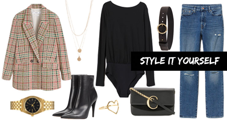 De ideale day to night-outfit